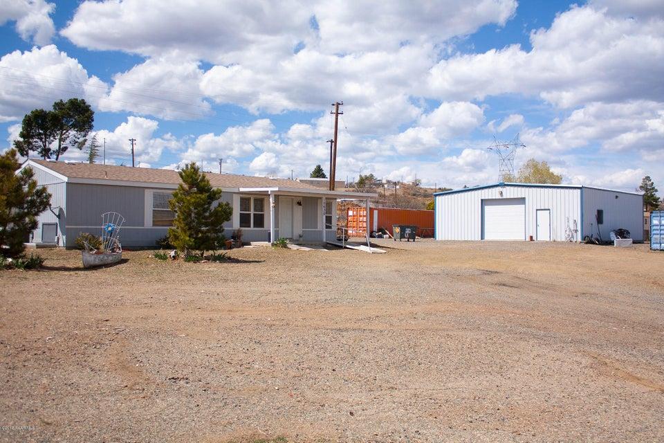 10630 S State Route 69 Mayer, AZ 86333 - MLS #: 1010623