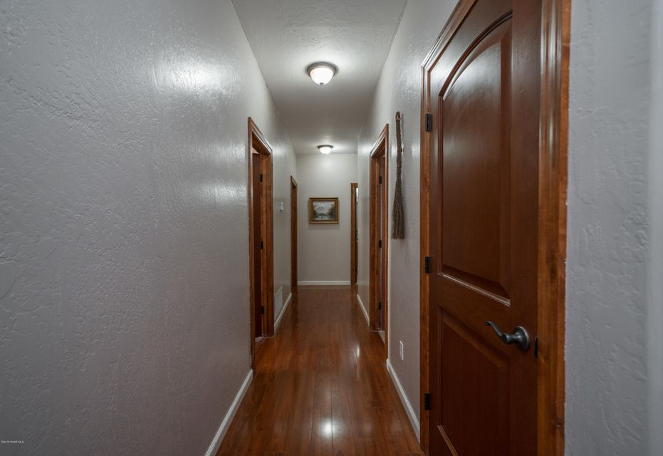 9520 E Poland Road Mayer, AZ 86333 - MLS #: 1010393