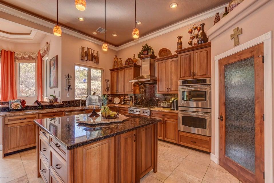 1405 Sierry Peaks Drive Prescott, AZ 86305 - MLS #: 1010651