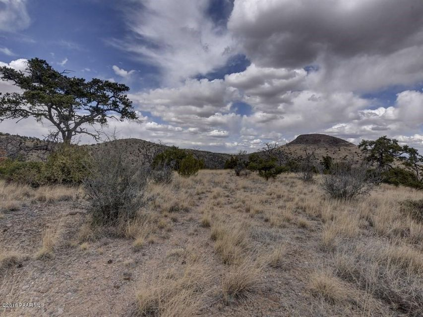 4695 W Hidden Canyon Road Chino Valley, AZ 86323 - MLS #: 1010660