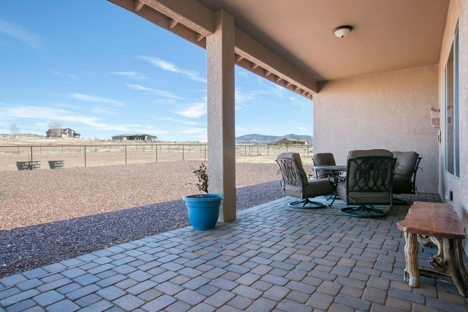 10720 E Mummy View Drive Prescott Valley, AZ 86315 - MLS #: 1010702