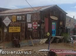 13499 E Main Street Mayer, AZ 86333 - MLS #: 1010729