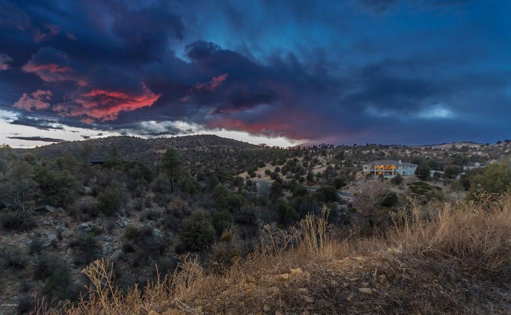 300 N Lynx Creek Road Prescott, AZ 86303 - MLS #: 1010746