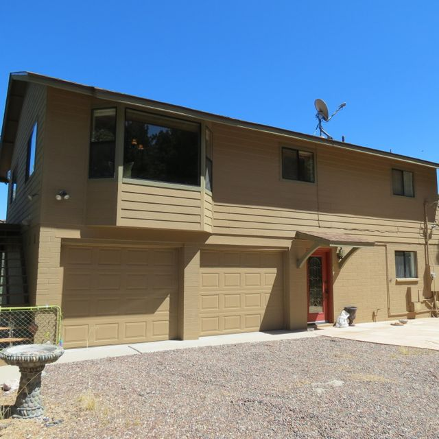 8300 S Mt Tritle Road Prescott, AZ 86303 - MLS #: 1010766