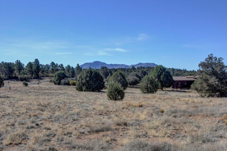 15040 Doubtful Canyon Drive Prescott, AZ 86305 - MLS #: 1010774