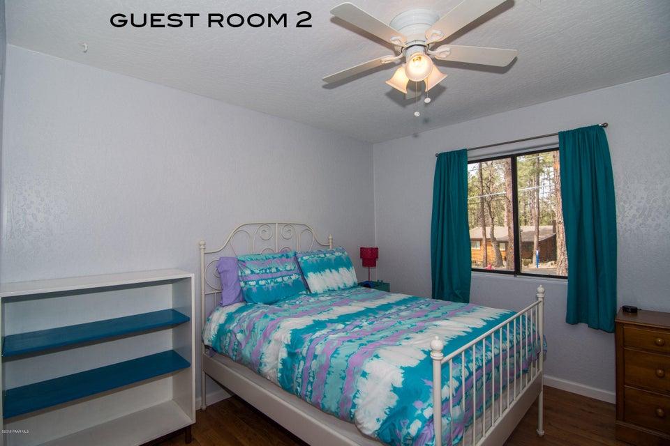 1327 E Wagon Wheel Drive Prescott, AZ 86303 - MLS #: 1010789