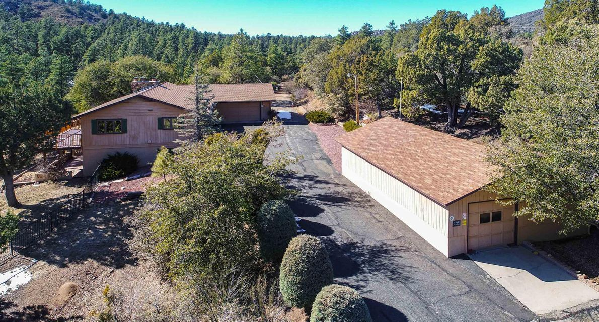 5201 Iron Springs Road Prescott, AZ 86305 - MLS #: 1008824