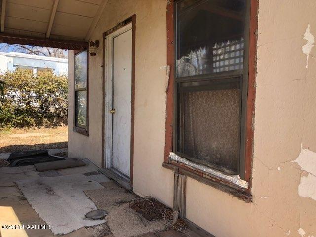 725 4th Street Prescott, AZ 86301 - MLS #: 1010826