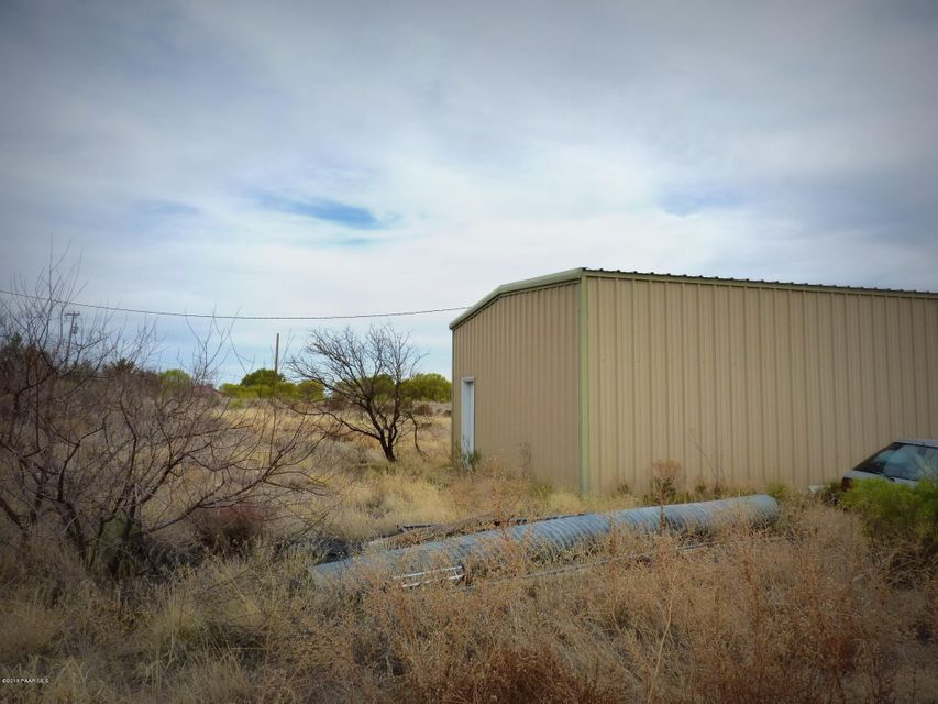 18899 E Copper Star Road Mayer, AZ 86333 - MLS #: 1010916