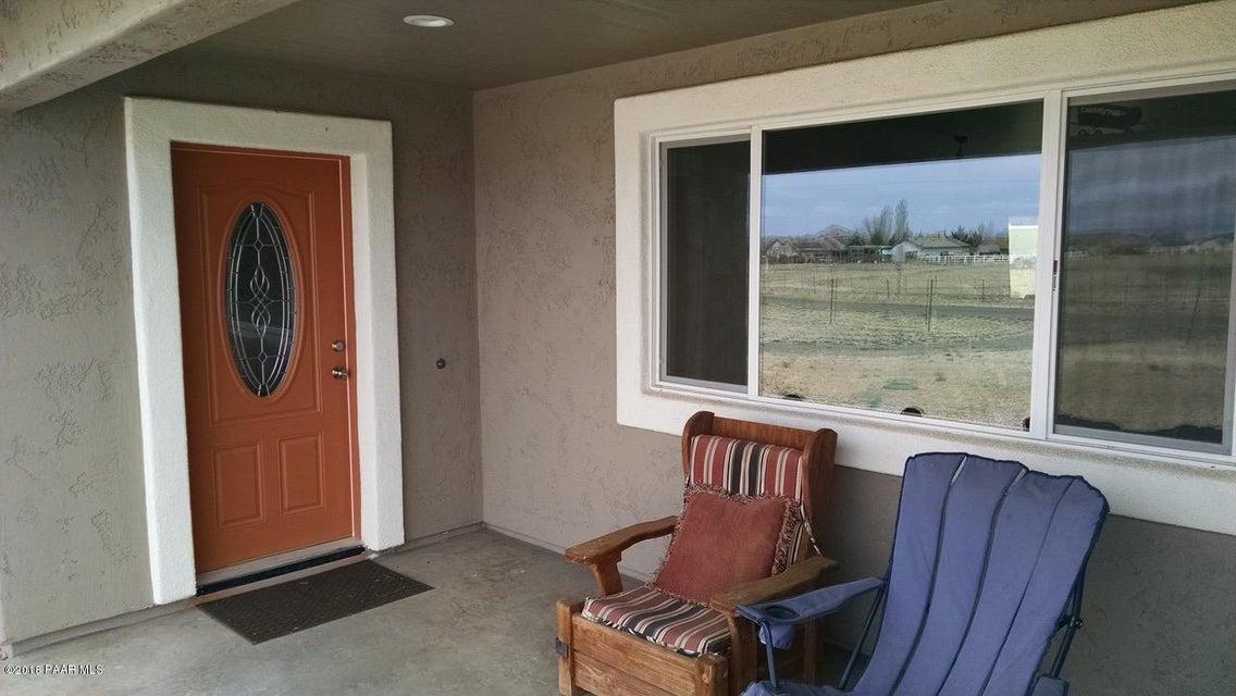 2460 N Cochise Street Chino Valley, AZ 86323 - MLS #: 1010912