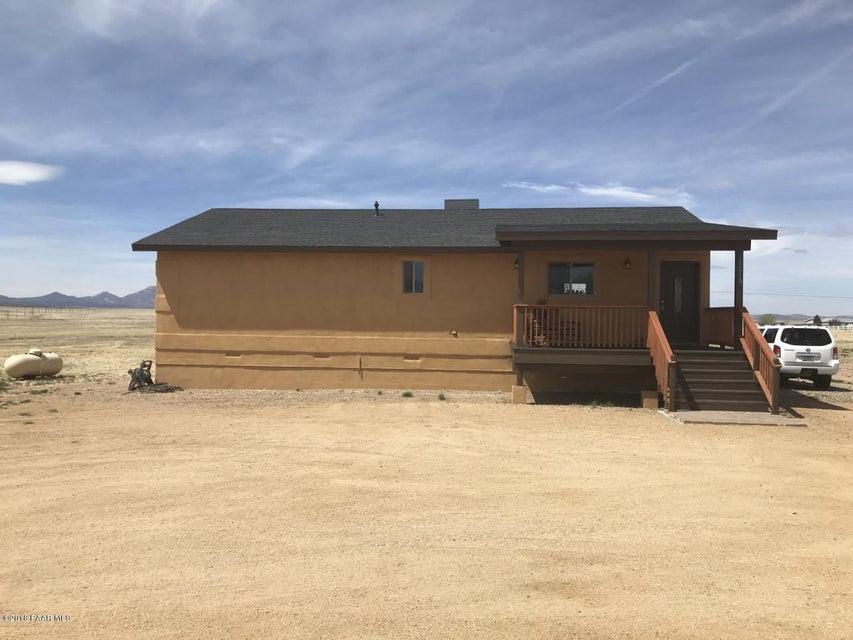 12550 N Poquito Valley Road Prescott Valley, AZ 86315 - MLS #: 1010949