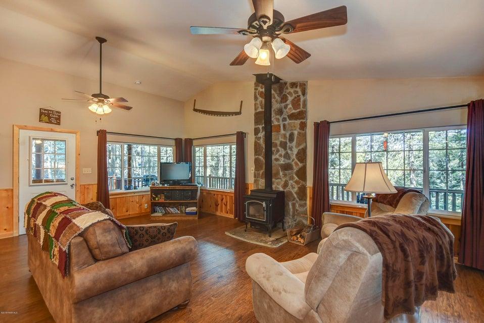 2580 E Vista Drive Prescott, AZ 86303 - MLS #: 1010974