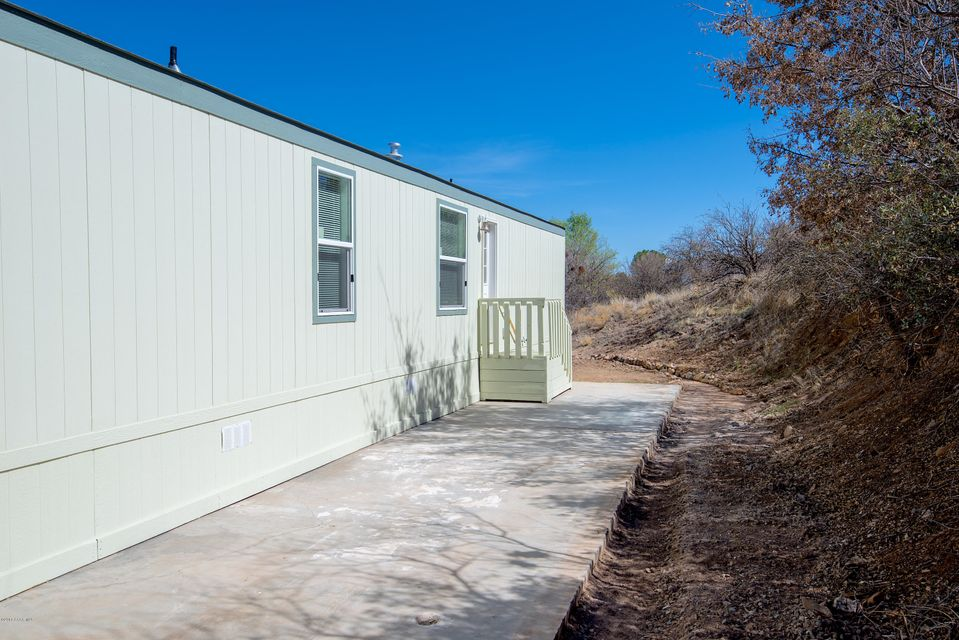13800 S Burton Road Mayer, AZ 86333 - MLS #: 1010257