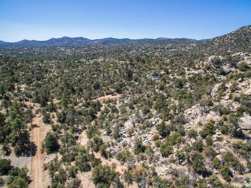 0 Idylwild Prescott, AZ 86303 - MLS #: 1011128