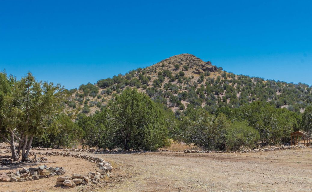 4750 N Spruce Chino Valley, AZ 86323 - MLS #: 1010998