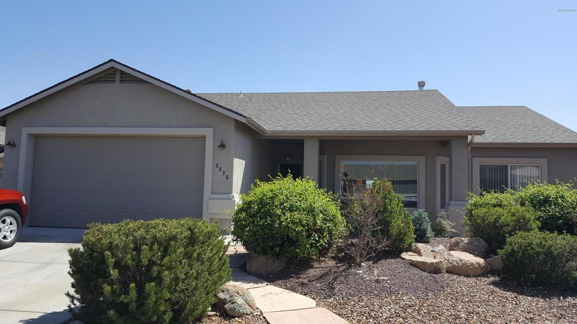 3875 N Fairfax Road, Prescott Valley Az 86314
