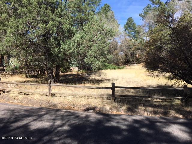 746 Cherokee Road Prescott, AZ 86303 - MLS #: 1011046