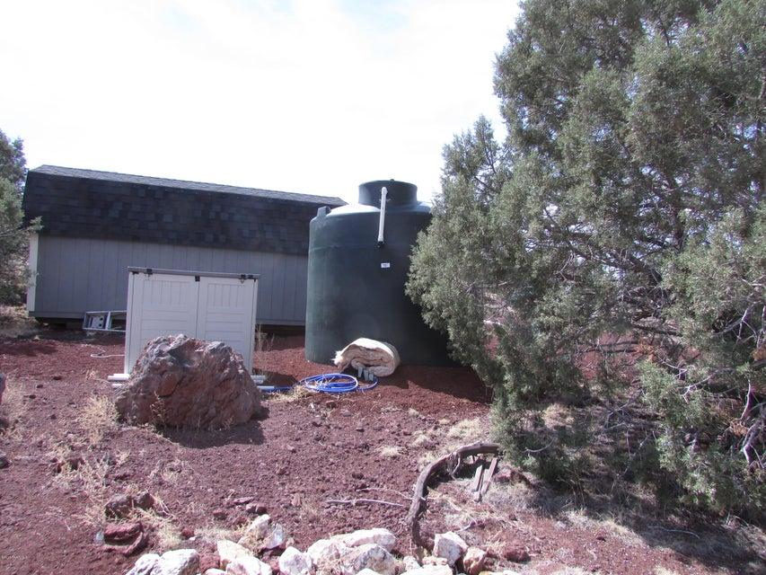 1612 W Pinto Drive Ash Fork, AZ 86320 - MLS #: 1011018