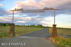 11350 N Cowboy Trail Prescott, AZ 86305 - MLS #: 1011019