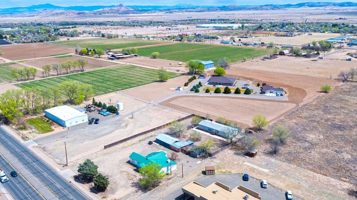 1389 N Hwy 89 Chino Valley, AZ 86323 - MLS #: 1011031