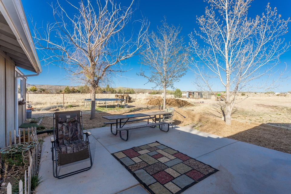 25805 N Poppy Road Paulden, AZ 86334 - MLS #: 1011042