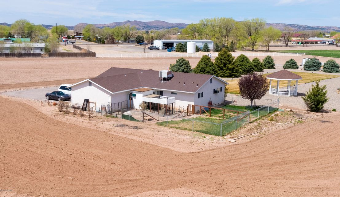 1391 Hwy 89 Chino Valley, AZ 86323 - MLS #: 1011049