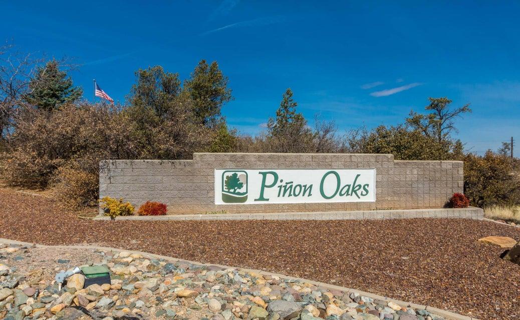 5697 N Honeysuckle Road Prescott, AZ 86305 - MLS #: 1011061