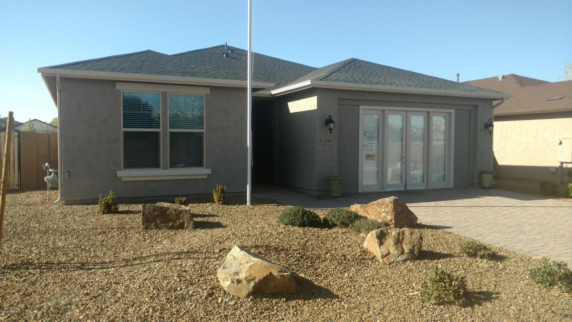 1434 Bainbridge Lane Chino Valley, AZ 86323 - MLS #: 1011038
