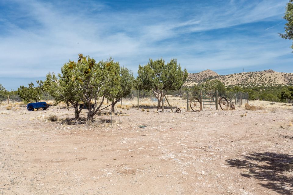 6600 W Rambling Road Prescott, AZ 86305 - MLS #: 1011066