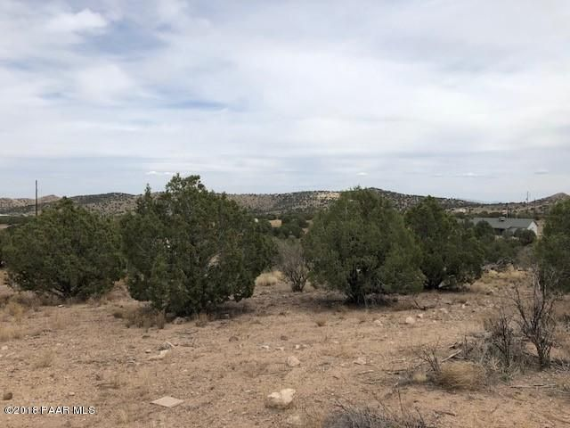 0 Cedar Heights Drive Chino Valley, AZ 86323 - MLS #: 1011096