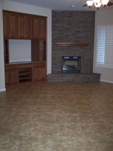 7519 E Traders Trail Prescott Valley, AZ 86314 - MLS #: 1011069