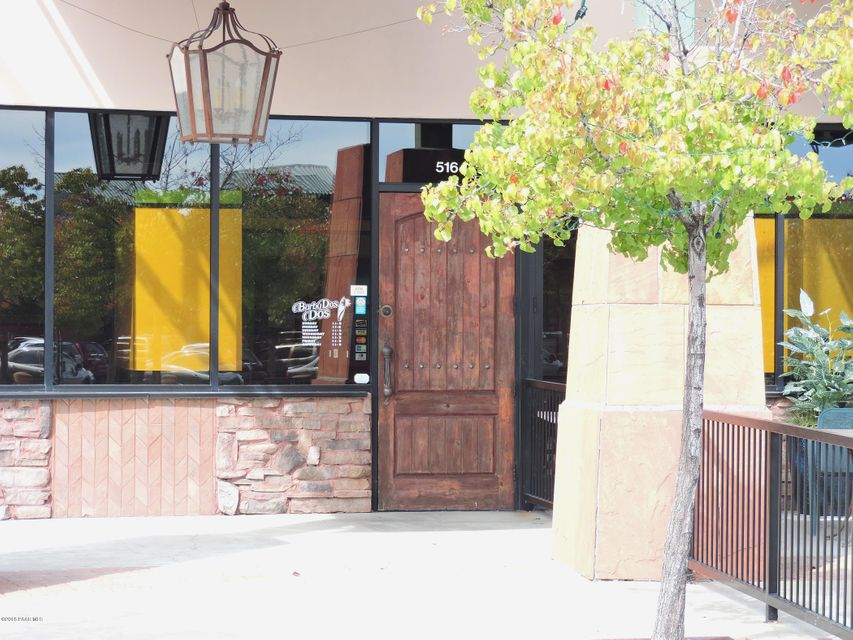 3280 Gateway Blvd, Suite 516 Prescott, AZ 86303 - MLS #: 1011081
