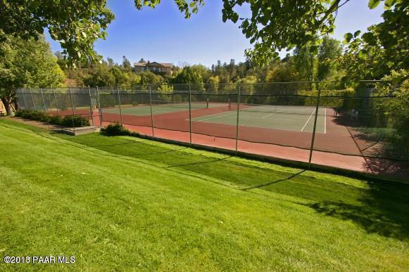 4962 Oriole Court Prescott, AZ 86301 - MLS #: 1011064
