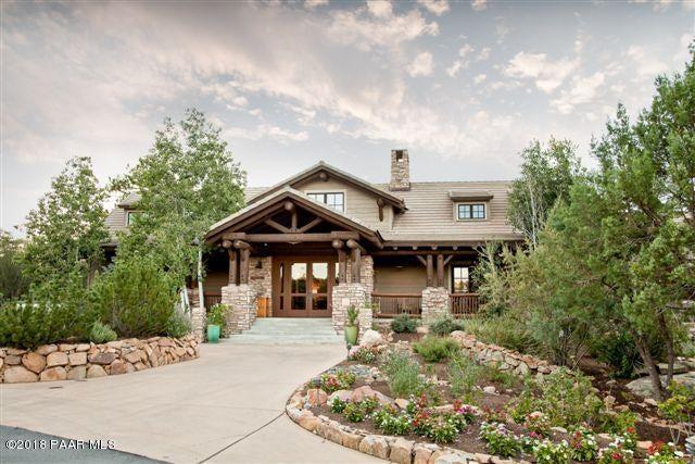 1817 Rustic Timbers Lane Prescott, AZ 86303 - MLS #: 1011114