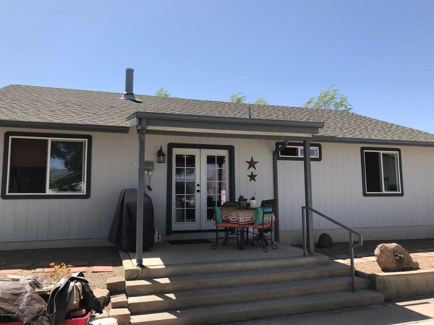 5450 N Mesquite Drive Prescott Valley, AZ 86314 - MLS #: 1011116