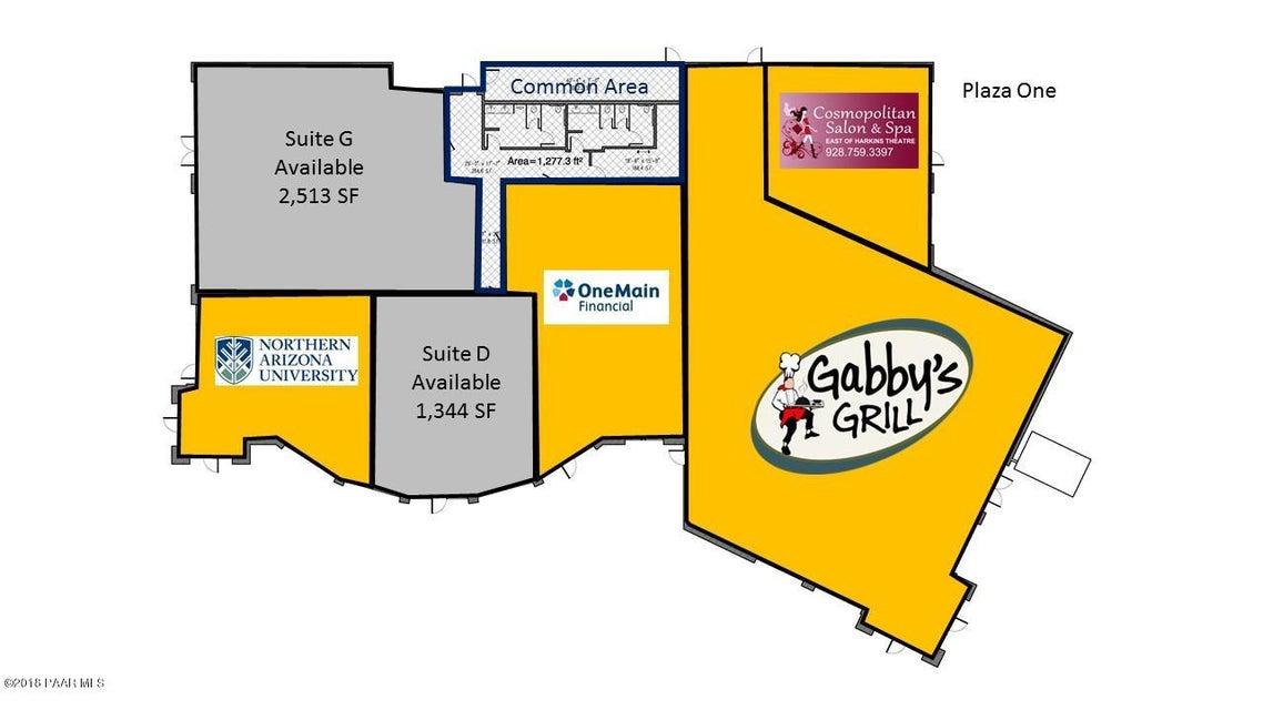 2982 N Park 1D Avenue Prescott Valley, AZ 86314 - MLS #: 1011135