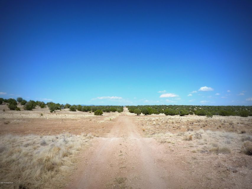 01 Headwater Ranch Chino Valley, AZ 86323 - MLS #: 1011143