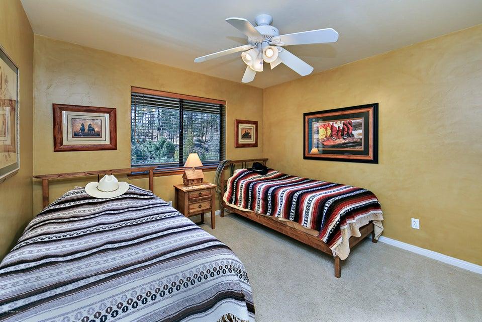 1621 W Jack Pine Road Prescott, AZ 86303 - MLS #: 1011145