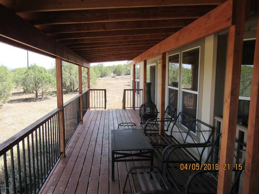 1195 Loma Linda Drive Ash Fork, AZ 86320 - MLS #: 1011148
