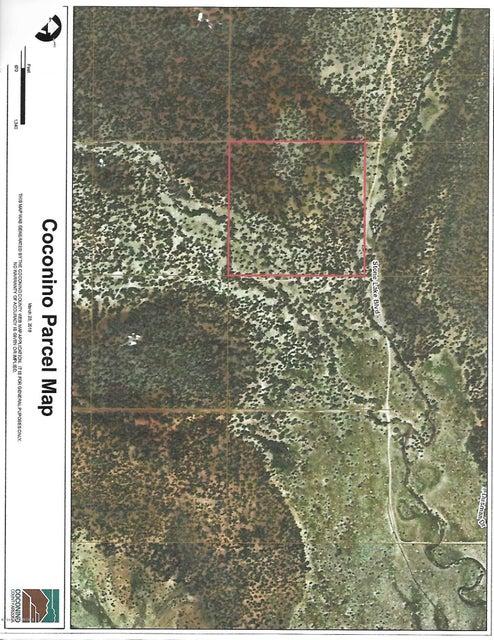 94 Stone Lake Blvd Ash Fork, AZ 86320 - MLS #: 1011151