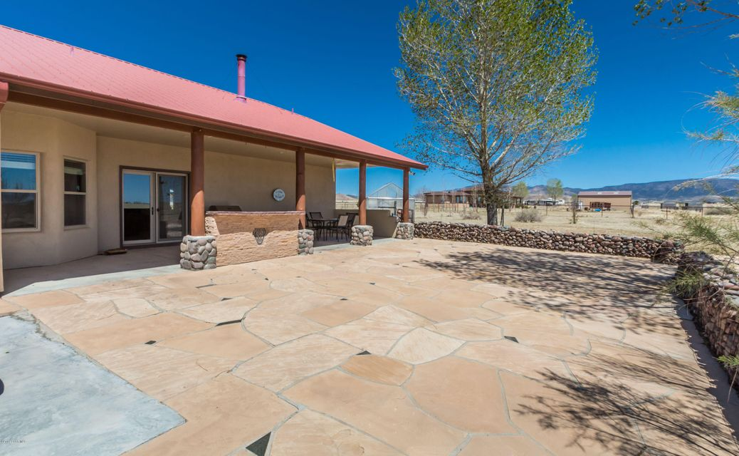 7889 E Dog Ranch Road Prescott Valley, AZ 86315 - MLS #: 1011205