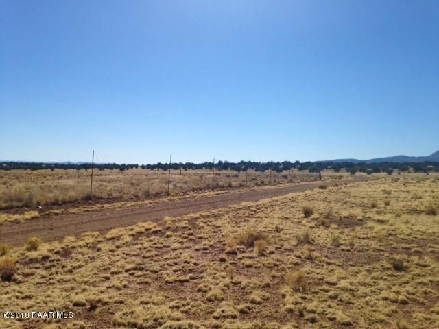 315 Wooden Wheel Ash Fork, AZ 86320 - MLS #: 1009705