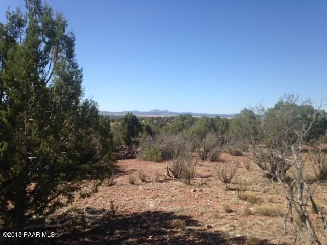 63 Cone Lane Ash Fork, AZ 86320 - MLS #: 1010314