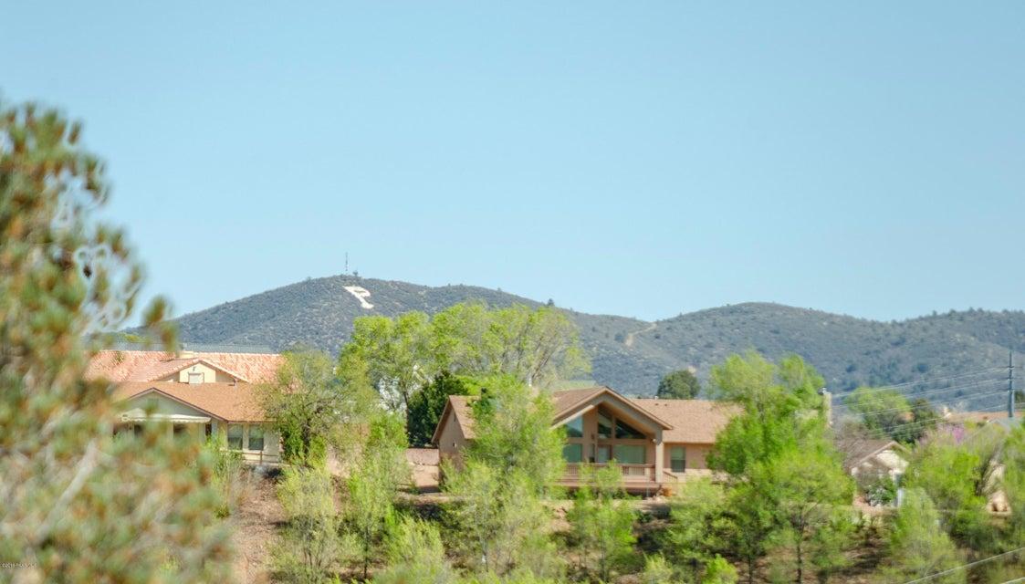 521 Frederick Lane Prescott, AZ 86301 - MLS #: 1011212