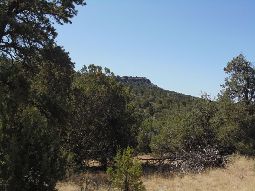 7 Shadow Rock Ranch Seligman, AZ 86337 - MLS #: 1011216