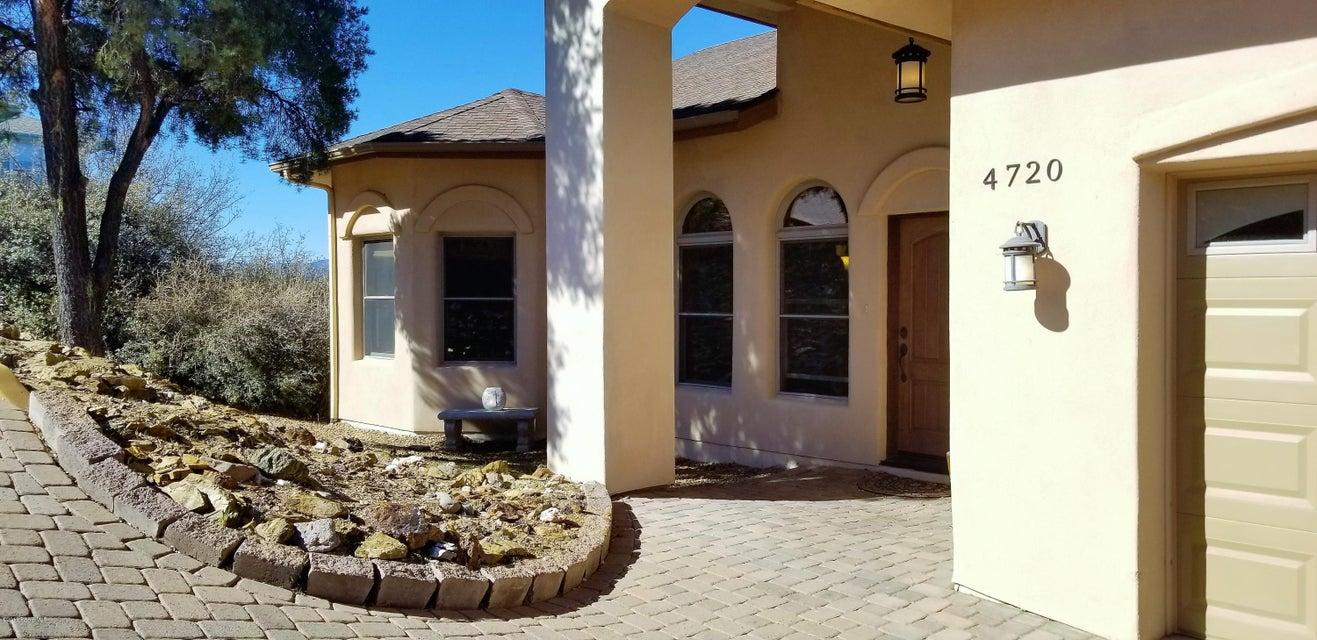 4720 S Bowie Drive Prescott, AZ 86305 - MLS #: 1011215
