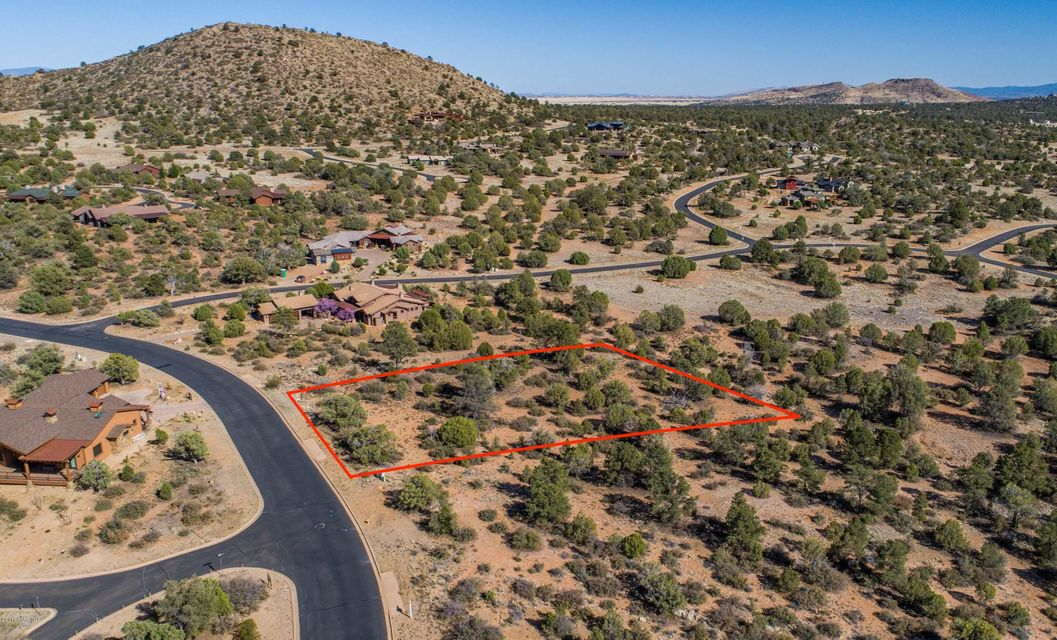 5475 W Three Forks Road Prescott, AZ 86305 - MLS #: 1010927