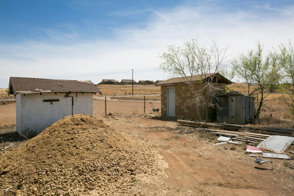 5410 Side Road Prescott, AZ 86301 - MLS #: 1011217