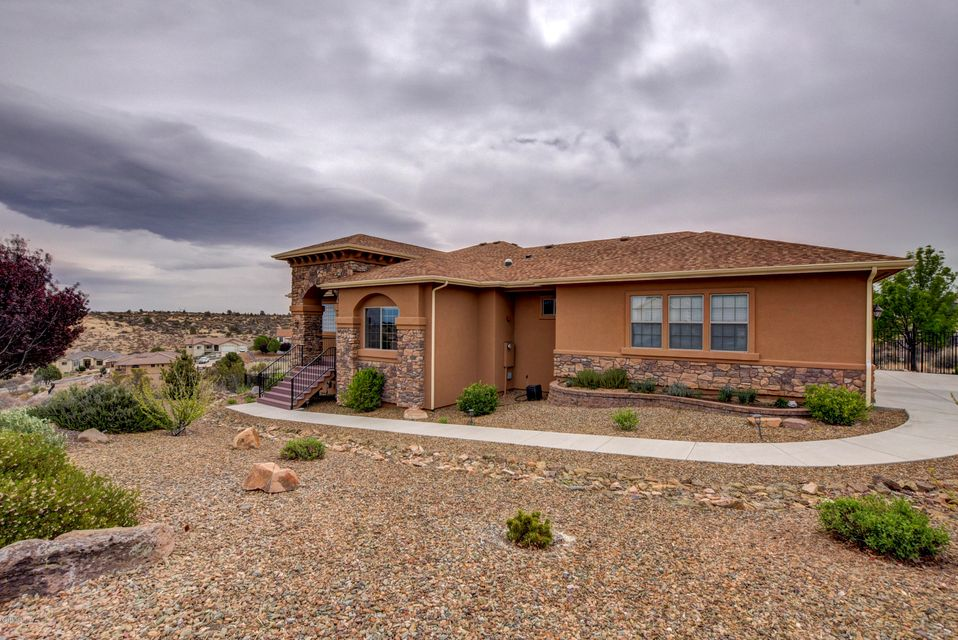 1203 Valor Road Prescott, AZ 86305 - MLS #: 1011311
