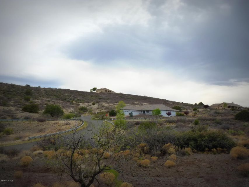 15510 E Upper Ridge Lane Mayer, AZ 86333 - MLS #: 1011259
